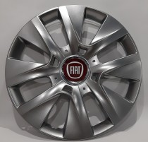 SKS 225 Колпаки для колес на Fiat R14 (Комплект 4 шт.)