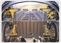 """Авто-Полигон OPEL Omega кузовB 2,0л;2,2л;2,5TD Защита моторн. отс. категории """"St"""""""
