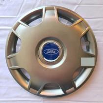 SKS/SJS 205 Колпаки для колес на Ford R14 (Комплект 4 шт.)