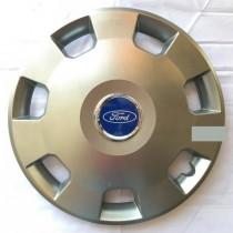 SKS/SJS 207 Колпаки для колес на Ford R14 (Комплект 4 шт.)