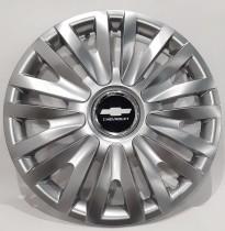 SKS 217 Колпаки для колес на Chevrolet R14 (Комплект 4 шт.)
