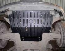 """Авто-Полигон OPEL Vivarо 1,9DCi/ 2.0;2.5DCi 2002-. Защита моторн. отс. категории """"A"""""""