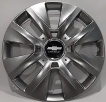 SKS 225 Колпаки для колес на Chevrolet R14 (Комплект 4 шт.)