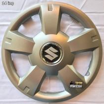 SKS 201 Колпаки для колес на Suzuki R14 (Комплект 4 шт.)