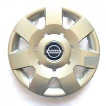 SKS/SJS 219 Колпаки для колес на Nissan R14 (Комплект 4 шт.)