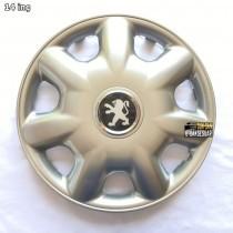 SKS 218 Колпаки для колес на Peugeot R14 (Комплект 4 шт.)