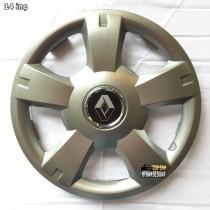 201 Колпаки для колес на Renault R14 (Комплект 4 шт.)