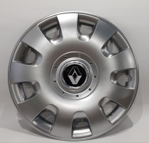 209 Колпаки для колес на Renault R14 (Комплект 4 шт.)