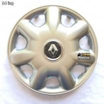 218 Колпаки для колес на Renault R14 (Комплект 4 шт.)