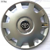 SKS 212 Колпаки для колес на Toyota R14 (Комплект 4 шт.)