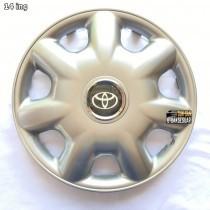 SKS 218 Колпаки для колес на Toyota R14 (Комплект 4 шт.)