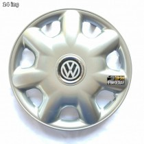 SKS 218 Колпаки для колес на Volkswagen R14 (Комплект 4 шт.)