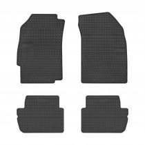 EL TORO Резиновые коврики в салон Chevrolet Spark M300 2009-2015