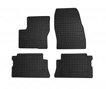 Резиновые коврики в салон Ford Kuga II 2013- EL TORO