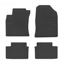Резиновые коврики в салон Kia Cee'd III 2018- EL TORO