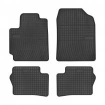 Резиновые коврики в салон Kia Picanto III2017- EL TORO