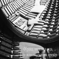 EL TORO Резиновые коврики в салон Mercedes A-Klasa V168 Long2001-2004