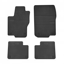 EL TORO Резиновые коврики в салон Mercedes GLE2015-