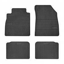 Резиновые коврики в салон Nissan Micra K14 2017-