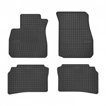 EL TORO Резиновые коврики в салон Opel Insignia II2017-