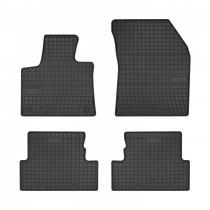 Резиновые коврики в салон Peugeot 3008 II 2016-