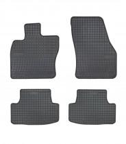 Резиновые коврики в салон Seat Ateca 2016-