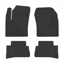Резиновые коврики в салон Toyota CH-R 2016-
