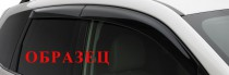 AW air Ветровики   VW Jetta VI Sd 2010