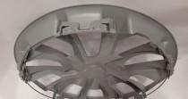 OAE Колпаки для колес A174 - Renault R15 (комплект 4шт.)