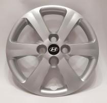 OAE Колпаки для колес A112 Hyundai R14 под болты (комплект 4шт.) 4х100