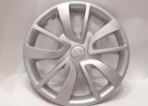 OAE Колпаки для колес A174 Peugeot R15 (комплект 4шт.)