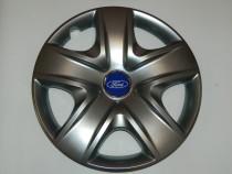 SKS/SJS 500 Колпаки для колес на Ford R17 (Комплект 4 шт.)