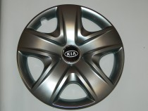SKS SKS 500 Колпаки для колес на Hyundai R17 (Комплект 4 шт.)