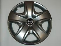 SKS SKS 500 Колпаки для колес на Mazda  R17 (Комплект 4 шт.)