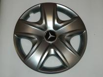 SKS SKS 500 Колпаки для колес на Mercedes  R17 (Комплект 4 шт.)