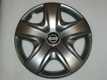 SKS SKS 500 Колпаки для колес на Nissan  R17 (Комплект 4 шт.)