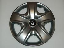 500 Колпаки для колес на Renault  R17 (Комплект 4 шт.)