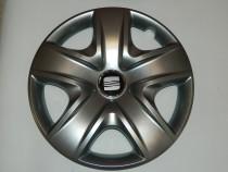 SKS SKS 500 Колпаки для колес на Seat  R17 (Комплект 4 шт.)