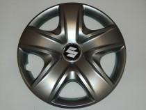 SKS SKS 500 Колпаки для колес на Suzuki  R17 (Комплект 4 шт.)