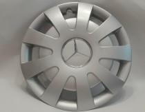 OAE Колпаки для колес  A153 Mercedes R16 (комплект 4шт.)