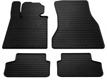 Stingray Коврики резиновые BMW 5 series (G30) 2016-
