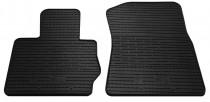 Stingray Коврики резиновые X3 (F25) 2010- передние