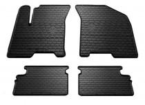 Stingray Коврики резиновые Chevrolet Aveo 02-12 Stingray