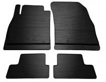 Stingray Коврики резиновые Chevrolet Cruze 09-