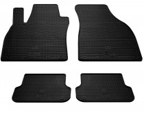 Stingray Коврики резиновые Audi A4 (B7) 04-08