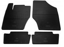 Stingray Коврики резиновые Citroen DS4 11-