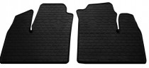 Stingray Коврики резиновые  Fiat Doblo 01- передние
