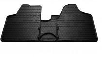 Stingray Коврики резиновые    Fiat Scudo 07-