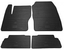 Stingray Коврики резиновые  Ford C-Max 11-