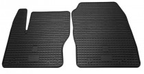 Stingray Коврики резиновые Ford Focus III 11- передние Stingray
